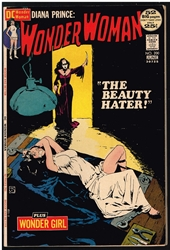 Picture of Wonder Woman #200