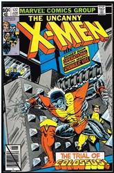 Picture of X-Men #122