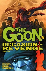 Picture of Goon (2003) Vol 14 SC Occasion of Revenge
