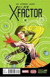 Picture of All-New X-Factor #18
