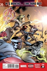 Picture of Avengers (2013) #39