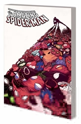 Picture of Amazing Spider-Man (2014) Vol 02 SC Spider-Verse Prelude
