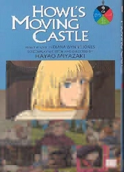 Picture of Howl's Moving Castle Film Comic Vol 02 SC