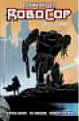 Picture of Robocop TP VOL 03 Last Stand Part 2 (Mr)
