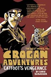 Picture of Crogan Adventures Color SC Catfoots Vengeance