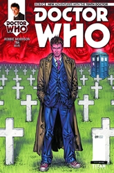 Picture of Doctor Who 10th Doctor #9