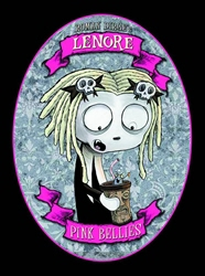 Picture of Lenore Pink Bellies HC