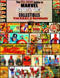 Picture of Full Color Guide to Marvel Silver Age Coll Vol 02 SC Mmms To Marve