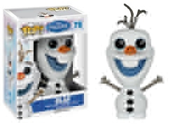Picture of Pop Disney Frozen Olaf Vinyl Figure