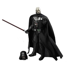 Picture of Star Wars Black Series Darth Vader #02 Wave 5 6-Inch Action Figure
