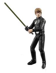 Picture of Star Wars Black Series Luke Skywalker Wave 5 6-Inch Action Figure