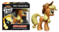 Picture of My Little Pony Applejack Vinyl Collectible