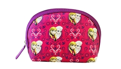 Picture of Frozen Anna Florals Cosmetic Bag