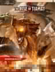 Picture of Dungeons & Dragons RPG Tyranny of Dragons Rise of Tiamat HC