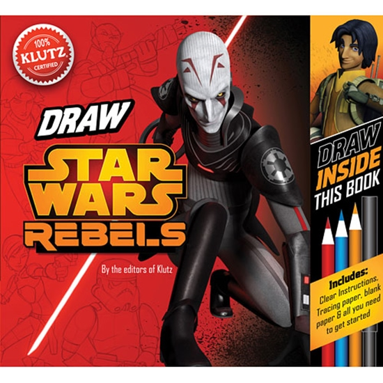 drawstarwarsrebels