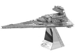 Picture of Star Wars Imperial Star Destroyer Metal Earth 3D Metal Model Kit
