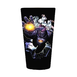 Picture of X-Men Sentinel Flying Pint Glass