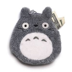 Picture of My Neighbor Totoro Plush Coin Purse