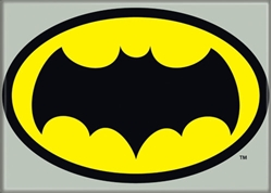Picture of Batman '66 Symbol Magnet
