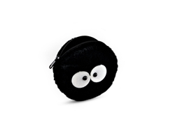 Picture of Studio Ghibli Soot Sprite 4-Inch Coin Purse