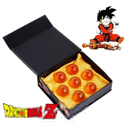 Picture of Dragon Ball Z Crystal Ball Set