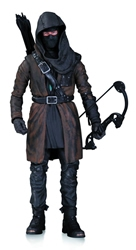 Picture of Green Arrow Dark Archer Arrow Action Figure