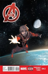 Picture of Avengers (2013) #34.2