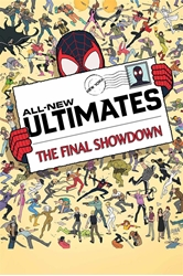Picture of All-New Ultimates #12