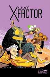 Picture of All-New X-Factor #19