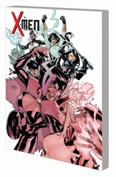 Picture of X-Men Vol 04 SC Exogenous