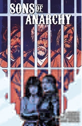 Picture of Sons of Anarchy Vol 02 SC