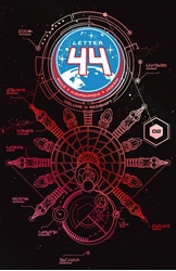 Picture of Letter 44 TP VOL 02