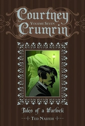 Picture of Courtney Crumrin Vol 07 HC