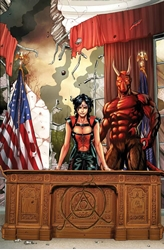 Picture of Grimm Fairy Tales Realm War Vol 01 SC