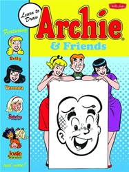 Picture of Learn To Draw Archie and Friends