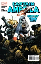 Picture of Captain America (2005) #3