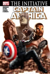 Picture of Captain America (2005) #27