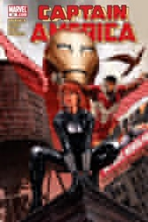 Picture of Captain America (2005) #32