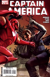 Picture of Captain America (2005) #33