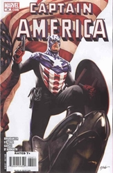Picture of Captain America (2005) #34