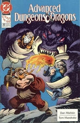 Picture of Advanced Dungeons & Dragons #32