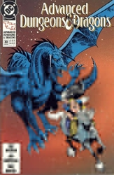 Picture of Advanced Dungeons & Dragons #30