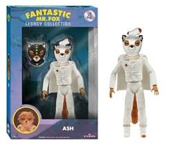 Picture of Fantastic Mr. Fox Ash Legacy Action Figure