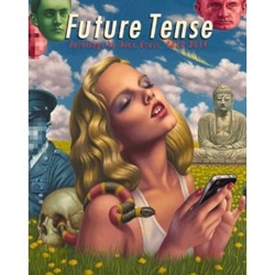 Picture of Future Tense Paintings by Alex Gross 2010-2014