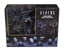 Picture of Aliens Alien Queen Deluxe Action Figure