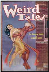 Picture of Weird Tales 08/33