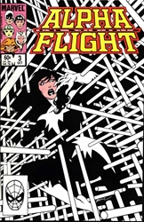 Picture of Alpha Flight #3