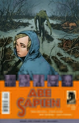 Picture of Abe Sapien #20