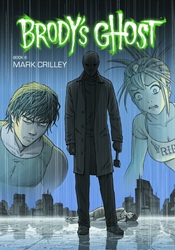 Picture of Brody's Ghost TP VOL 06