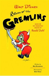 Picture of Return of the Gremlins HC